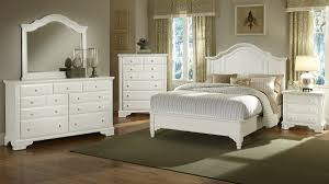 Lovely White Furniture Sets For Bedrooms Mesmerizing Bedroom - Bedroom with white furniture