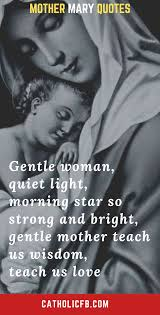 Gentle Mother Quiet Light Make Your Prayers Powerful And Unstoppable With These 5