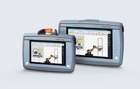 Simatic Hmi Mobile Panels Machine Level Hmi Siemens