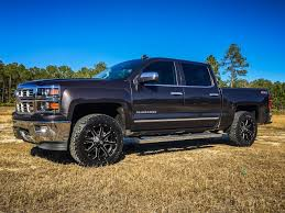 RyTyson's New Truck, First Post - 2015 Chevy Silverado 1500 LTZ ...