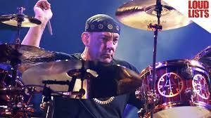 Rhythm And Light Carrie Nuttall Neil Peart Death Obituary Canadian Drummer A K A Neil