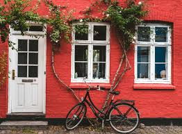 brick comes in an array of colors and typically looks great when left in its natural tone however if you have brick on your home it doesn t mean you re