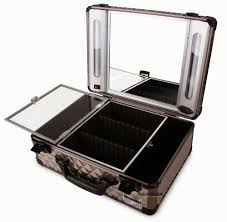makeup box with mirror and lights philippines by small lighted makeup mirror makeup kits at walmart