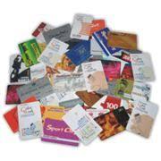Курсовая Связи с общественностью в туризме в Саратове Промо акции  Изготовление пластиковых карточек