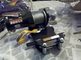 full superwinch lt 2000 install (pics vid) honda foreman forums superwinch lt3000 atv wiring diagram at Superwinch Lt2500 Atv Winch Wiring Diagram
