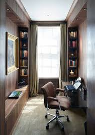 office room interior design ideas. Small Home Office Design Ideas Wooden Walls Room Interior