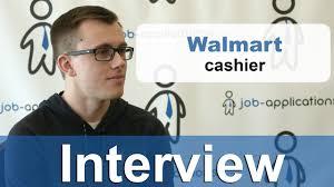 Walmart Cashier Pay Job Description