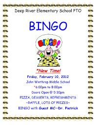 restaurant school fundraiser clipart clipart kid bingo flyers bingo flyer templates and printing party invitations