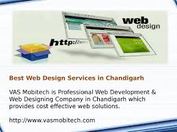 Best Web Design Company In Chandigarh Professional Web Designing Company In Chandigarh By Vas