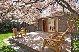 backyard ideas deck. garden design with landscaping deck ideas for small backyards style climbing plants from stylemotivation backyard