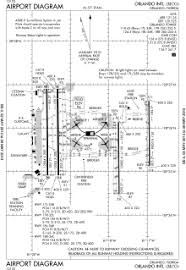 Jfk Airport Taxiway Chart Orlando International Airport Wikipedia