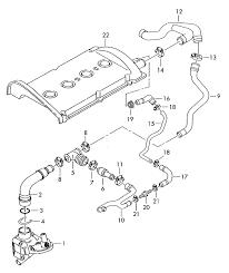 Audi a4 1 8 t engine diagram 1 8t sai n249 pcv evap delete