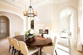 standard chandelier