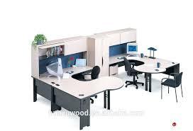 Economy Furniture 2 Person Corner Office Desk Buy 2 Person Desk
