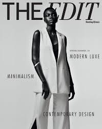 Divas By Design Krugersdorp Sunday Times The Edit Spring Summer 16 By Sundaytimesza