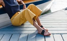 The Most <b>Comfortable</b> Walking Sandals for Women | Travel + Leisure