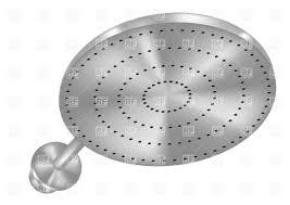 shower head clipart. Shower Head Royalty Free Vector Clip Art Clipart