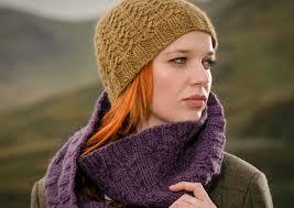 Womens Knit Hat Pattern