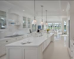 all white kitchen designs. Interesting All All White Kitchen Designs Modest On Regarding Fashionable Ideas 15 Kitchens  Gnscl 8 In T