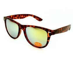 Sunglasses London Design London Design W2206 Havanamirror