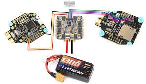 drone diagram 4 in 1 esc data wiring diagram blog how to wire a 4 in 1 esc on matek f405 ctr flight controller fpv sampa drone diagram 4 in 1 esc