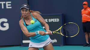 Danielle rose collins is an american professional tennis player. Tennis News American Danielle Collins To Miss Charleston Open To Undergo Surgery For Endometriosis Eurosport