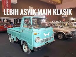 Suzuki carry st20 pick up (1980) harga : Halaman Download Honda Klasik Ada Pick Up Civic Usdm Station Wagon Dll Otomot