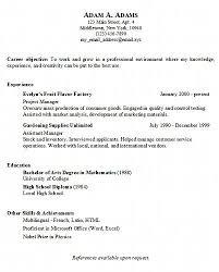 some resume samples some sample resumes netbackup administration ...