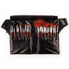 makeup tool belt mac daily