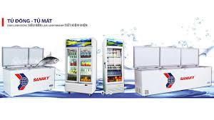 Kết quả hình ảnh cho tủ lạnh sanaky