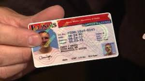 Illinois Drivers Drivers Fake License License Illinois Fake