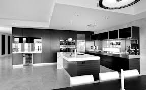 Luxury Modern Kitchen Designs Decoration