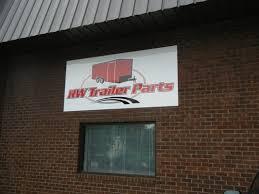 R W Trailer Parts Auto Parts Supplies 717 N Hammonds