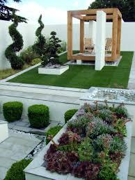 Contemporary Garden Design for Beginners   Topiary, Modern and Gardens