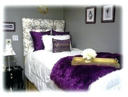purple black and silver bedroom ideas white gold dorm room search grey