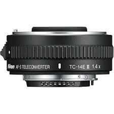 Tamron Vs Sigma Vs Nikon Teleconverter