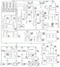 Gmc truck savana ton van 7l fi ohv 8cyl repair guides body wiring continued chevy