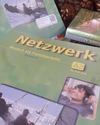 Second book of serie netzwerk. Netzwerk A2 Nusa Cendana Book Store