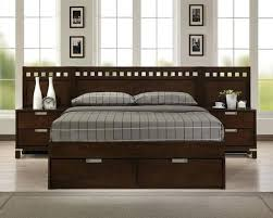 King Size Beds With Storage King Size Bed Frames With Drawers King ...