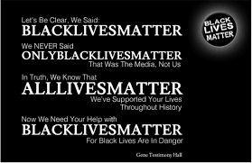 Black Lives Matter Quotes Best Defining Black Lives Matter Part 48 We Hold These Truths To Be