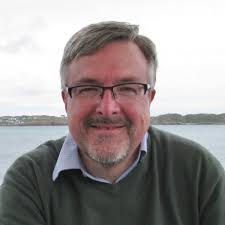 Michael FULLER | Teachng Fellow | The University of Edinburgh, Edinburgh |  UoE | School of Divinity