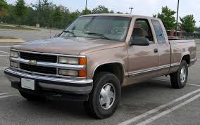 Chevrolet C-10 - Wikipedia, la enciclopedia libre