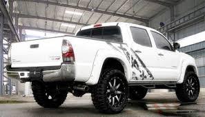 2018 toyota diesel truck.  truck 2018 toyota tacoma diesel  rear and toyota diesel truck 0