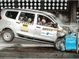 Suv Safety Comparison Chart Safe Cars 5 Safest Affordable Cars In India Rated By