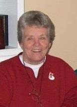"Phyllis Evelyn ""Peggy"" (Gordon) Theriault: obituary and death notice on  InMemoriam"