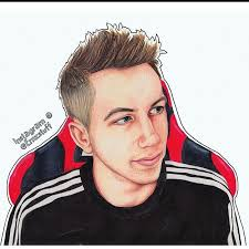 check out this amazing drawing of simon by emzstuff miniminter miniminteredits