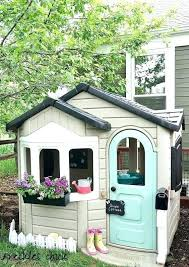 easy playhouse plans free build backyard kids indoor how to and play 5 amazing makeovers loves