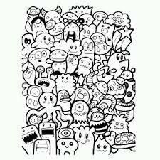 Monsters Kleurplaat Kinderboekenweek 2017 Monsters Kleurplaten