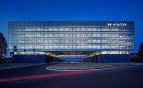 office building design concepts. Terrific Office Building Designs Hyundai Motor America Fountain Decoration: Full Size Design Concepts G