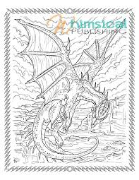 Small Picture Hard Dragon Coloring Pages For Adults Coloring Pages